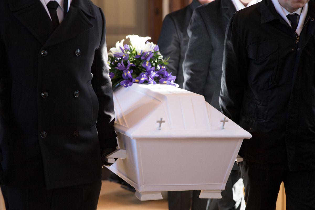 Hautajaiset